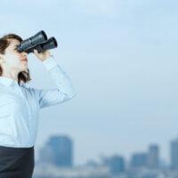 Passief vs. actief werven: Waarom je altijd actief naar kandidaten moet zoeken