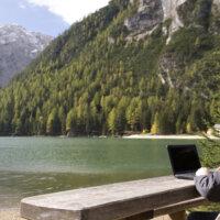 Hé professional, wanneer ga je als ongebalanceerde workaholic nu echt leren genieten?