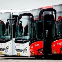 Ook streekvervoer staakt op 28 mei