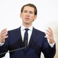 'Kanselier Kurz wil af van vicekanselier'