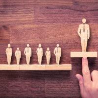 Een goede leidinggevende kan uitleggen waarom hij of zij differentieert