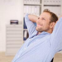 5 tips voor een helder hoofd op kantoor