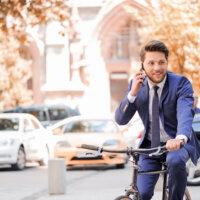 Duurzaamheid in arbeidsvoorwaarden: de fiets!