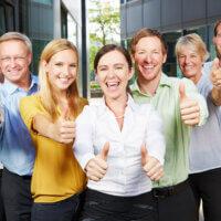 3 tips om de tevredenheid van je medewerkers te verhogen
