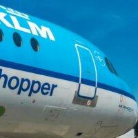 Cao-overleg KLM geklapt