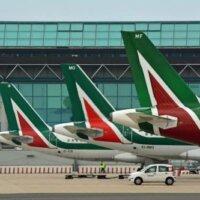 'Duizend banen weg bij redding Alitalia'