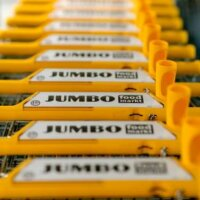 Jumbo koopt kleinere super Agrimarkt
