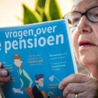 FNV: nu korten op pensioenen niet verstandig