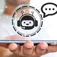 Chatbots als collega's: Ja graag!