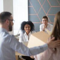 De rol van talenten bij bedrijfsovernames