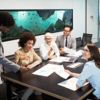 Teameffectiviteit in het onderwijs