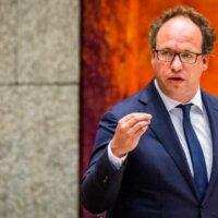 Minister staat open voor plan pensioenfondsen