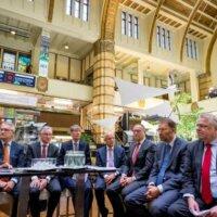 'Loonkloof bij MKB-bedrijven minder extreem'