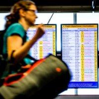'Nieuwe acties vakbonden bij KLM in de maak'