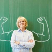 Ouder worden op het werk: Vijf feiten die je niet wist over je oudere collega's