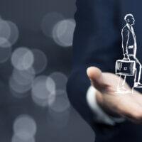 Loopbaan onder de loep: de opmars van moderne loopbaanbegeleiding