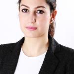 Darya Moghimi