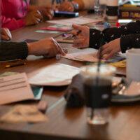 Hoe ambtenaren eigen werk bepalen en ruilen met collega's