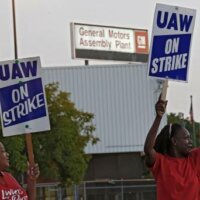 GM en vakbond langzaamaan richting akkoord