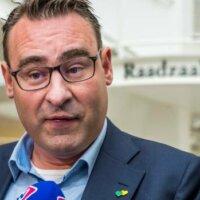 De Mos weer fractievoorzitter in Haagse raad
