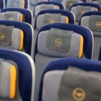 Voorlopig geen stakingen meer bij Lufthansa