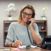 Secretaresses en andere supportprofessionals zijn opvallend loyaal