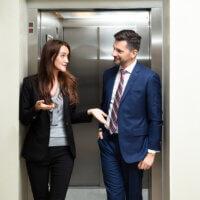 5 tips voor de ultieme elevator pitch