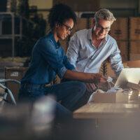 Een op vijf ondernemers gedwongen tot nemen onverantwoorde risico's