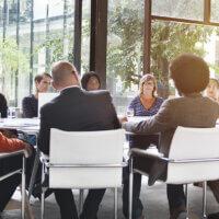 Diversiteit in de boardroom