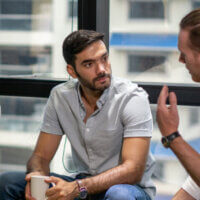 Verbeter je verbale communicatie in business – versla 1 vijand