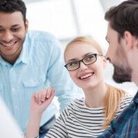 Werknemers vragen om open managementstijl