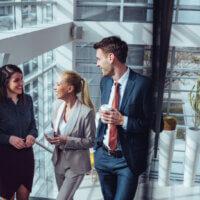 Een betere employee experience met continue dialogen