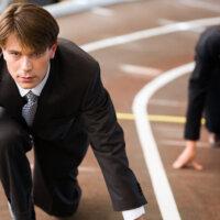 Mentale weerbaarheid in sport als basis voor succes op werkplek