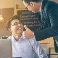 Van eerste maand naar betrokken werknemer: hoe boei en bind je medewerkers?