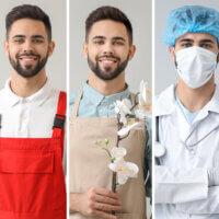 De top-100 snelst groeiende beroepen van de toekomst: Mensenwerk blijft groeien
