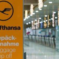 Cabinepersoneel Lufthansa kondigt nieuwe stakingen aan