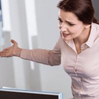 Omgaan met agressie: 3 effectieve methodes