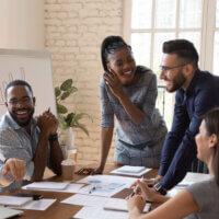 Meer werkplezier met continue dialogen