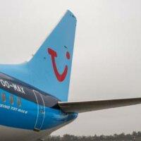 Vakbond FNV kondigt acties aan bij TUI fly