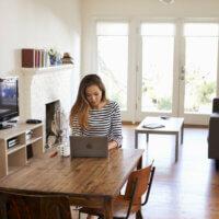 Effectief en efficiënt thuiswerken bij een pandemie