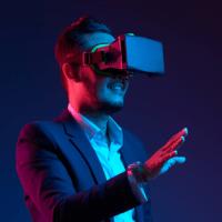 Virtual Reality in communicatietraining: baanbrekend of hype?