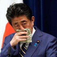 Japan belooft 'ongekend' groot steunpakket voor economie