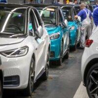 '1,1 miljoen banen in auto-industrie geraakt door corona'