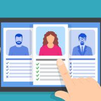 Corona-virus: HR en planning draaien overuren, sollicitatiegesprekken online