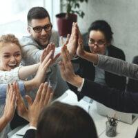 Verschuiving van individuele naar collectieve bonus