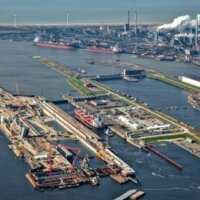'Reorganisatie Tata Steel uitgesteld om coronavirus'