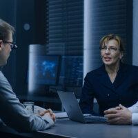 Hoe HR kan helpen bij het implementeren van cyber security