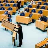 Ontslagboete centraal in debat over 'noodpakket 2.0'
