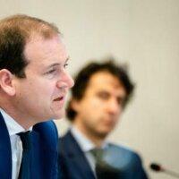 PvdA en GroenLinks: blij met 'verbetering' noodpakket