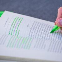 Moeilijke teksten lezen makkelijk gemaakt (4 tips)